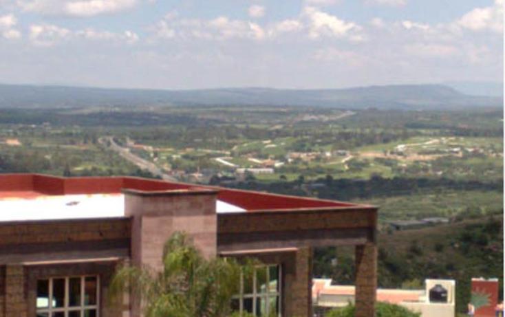 Foto de casa en venta en  1, la colina, san miguel de allende, guanajuato, 807733 No. 20