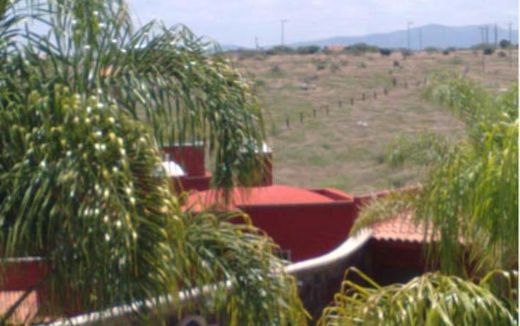 Foto de casa en venta en  1, la colina, san miguel de allende, guanajuato, 807733 No. 21