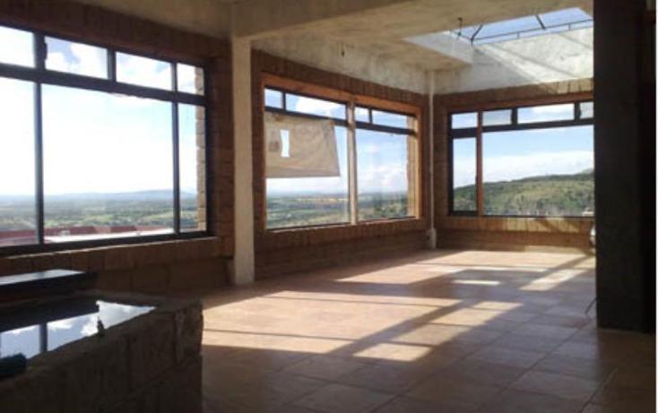 Foto de casa en venta en  1, la colina, san miguel de allende, guanajuato, 807733 No. 23
