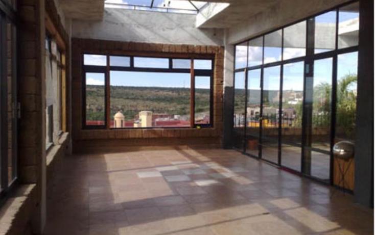 Foto de casa en venta en  1, la colina, san miguel de allende, guanajuato, 807733 No. 24