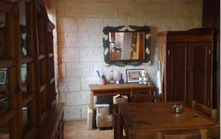 Foto de casa en venta en  1, la colina, san miguel de allende, guanajuato, 807733 No. 25
