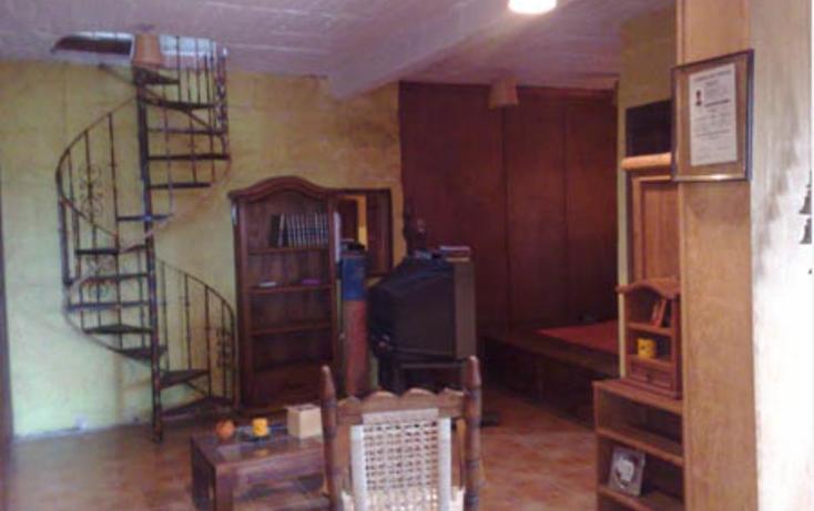 Foto de casa en venta en  1, la colina, san miguel de allende, guanajuato, 807733 No. 26
