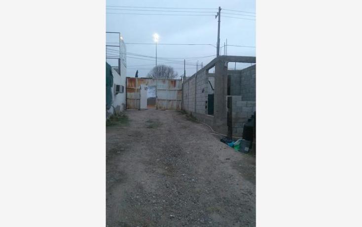 Foto de terreno comercial en renta en  1, la concha, torreón, coahuila de zaragoza, 1648164 No. 04