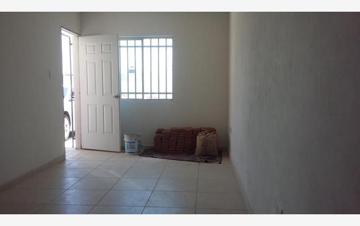 Foto de casa en venta en  1, la conquista, culiacán, sinaloa, 2029852 No. 04
