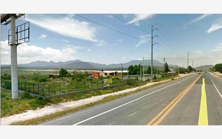 Foto de terreno industrial en renta en carretera numero 54 1, la encantada, saltillo, coahuila de zaragoza, 1688866 No. 03