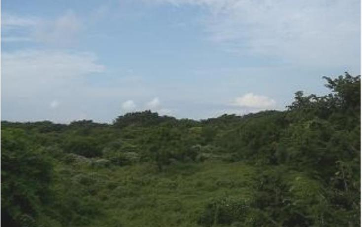 Foto de terreno habitacional en venta en  1, la estación, acapulco de juárez, guerrero, 1782186 No. 07