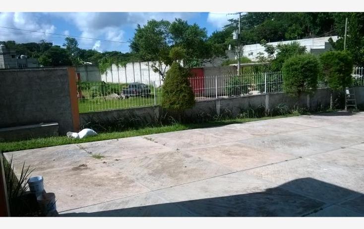 Foto de casa en venta en hidalgo 1, la estanzuela, emiliano zapata, veracruz de ignacio de la llave, 2025632 No. 04