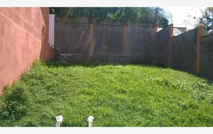 Foto de casa en venta en hidalgo 1, la estanzuela, emiliano zapata, veracruz de ignacio de la llave, 2025632 No. 05
