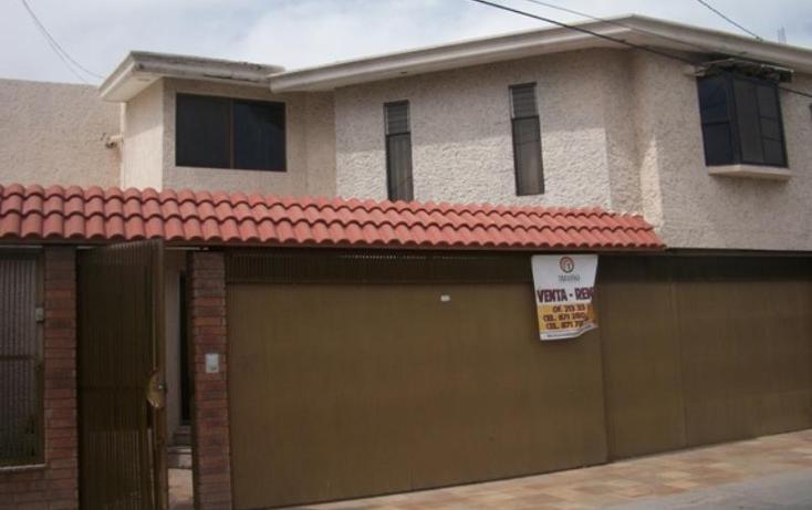 Foto de casa en venta en rio mayo 1, la estrella, torreón, coahuila de zaragoza, 541638 No. 01