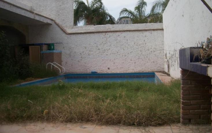 Foto de casa en venta en rio mayo 1, la estrella, torreón, coahuila de zaragoza, 541638 No. 07