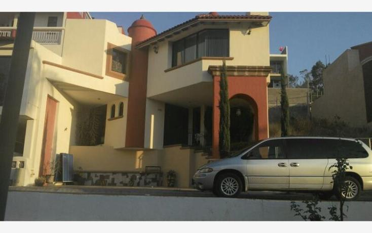 Foto de casa en venta en  1, la floresta, morelia, michoacán de ocampo, 481942 No. 01