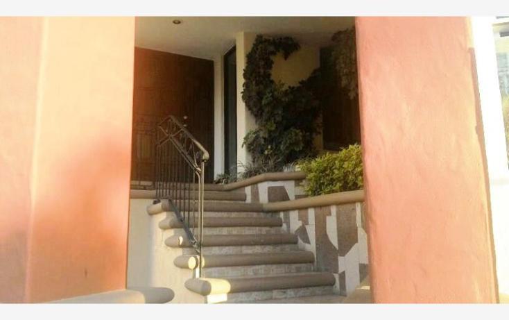 Foto de casa en venta en  1, la floresta, morelia, michoacán de ocampo, 481942 No. 03