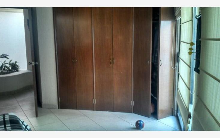 Foto de casa en venta en  1, la floresta, morelia, michoacán de ocampo, 481942 No. 05