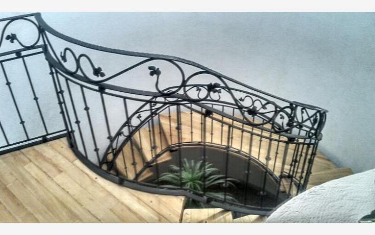 Foto de casa en venta en  1, la floresta, morelia, michoacán de ocampo, 481942 No. 07