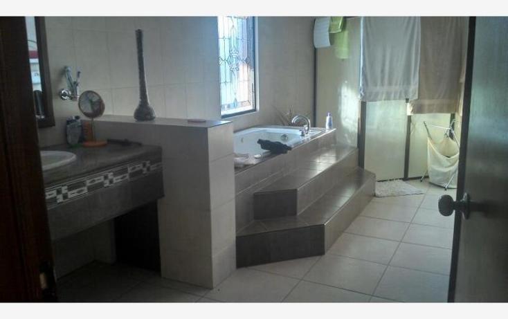 Foto de casa en venta en  1, la floresta, morelia, michoacán de ocampo, 481942 No. 09