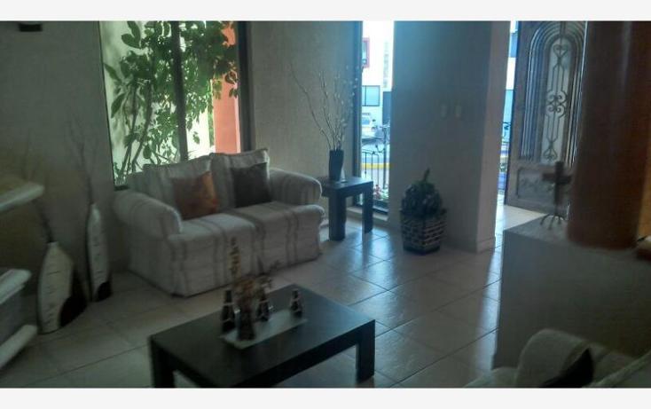 Foto de casa en venta en  1, la floresta, morelia, michoacán de ocampo, 481942 No. 11
