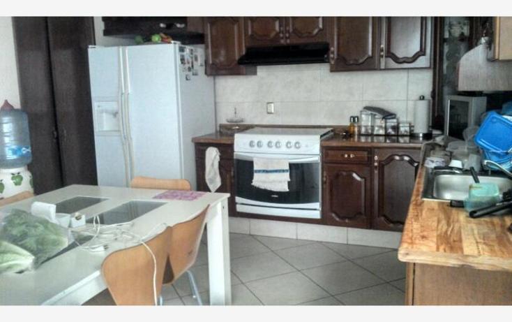 Foto de casa en venta en  1, la floresta, morelia, michoacán de ocampo, 481942 No. 12