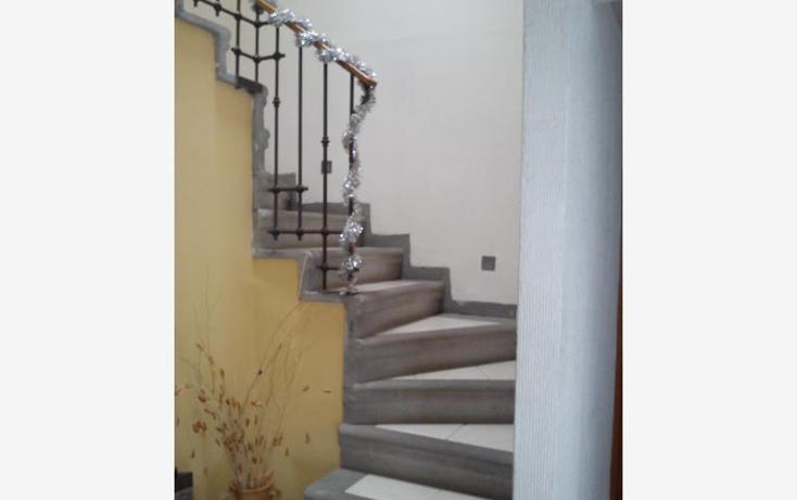 Foto de casa en venta en  1, la gloria, querétaro, querétaro, 1578712 No. 01