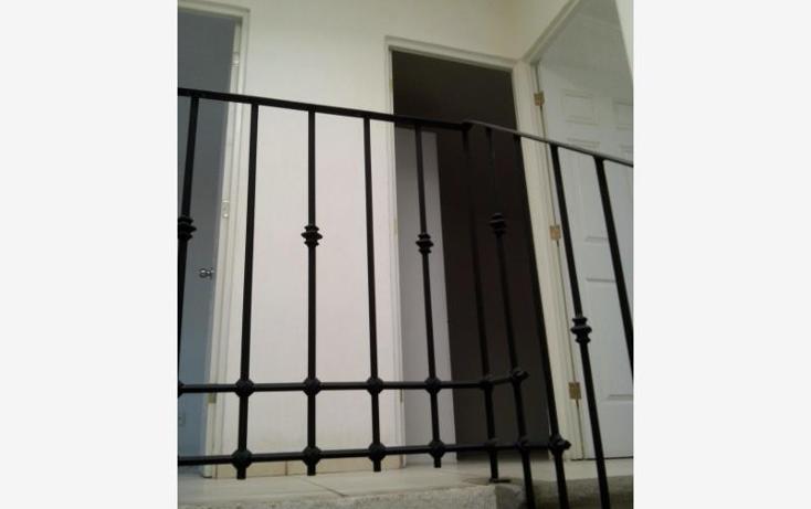 Foto de casa en venta en  1, la gloria, querétaro, querétaro, 1578712 No. 06