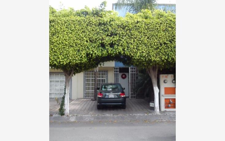 Foto de casa en venta en  1, la gloria, querétaro, querétaro, 1578712 No. 10