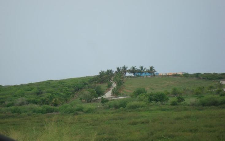 Foto de terreno habitacional en venta en  1, la gloria, tomatlán, jalisco, 1614710 No. 02