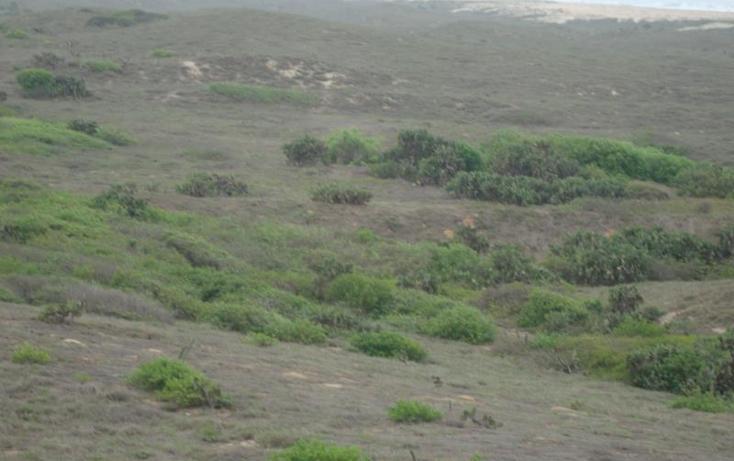 Foto de terreno habitacional en venta en  1, la gloria, tomatlán, jalisco, 1614710 No. 11