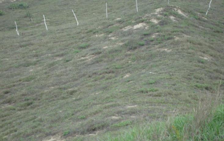 Foto de terreno habitacional en venta en  1, la gloria, tomatlán, jalisco, 1614710 No. 12