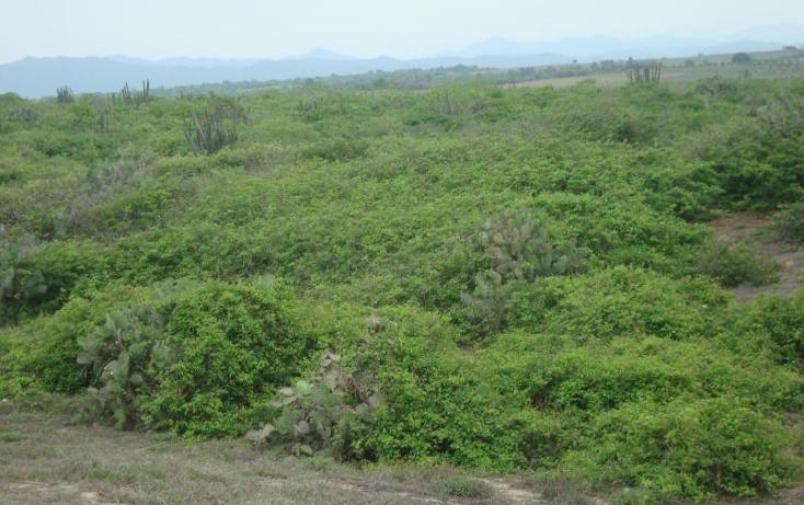 Foto de terreno habitacional en venta en  1, la gloria, tomatlán, jalisco, 1614710 No. 14