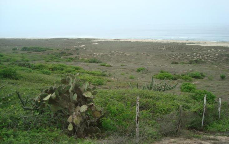 Foto de terreno comercial en venta en  1, la gloria, tomatlán, jalisco, 1648884 No. 04
