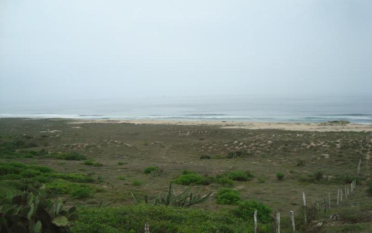 Foto de terreno comercial en venta en  1, la gloria, tomatlán, jalisco, 1649084 No. 03