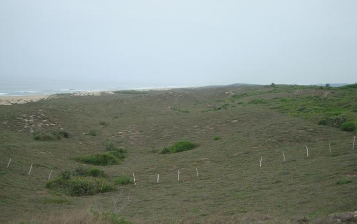 Foto de terreno comercial en venta en  1, la gloria, tomatlán, jalisco, 1649084 No. 06