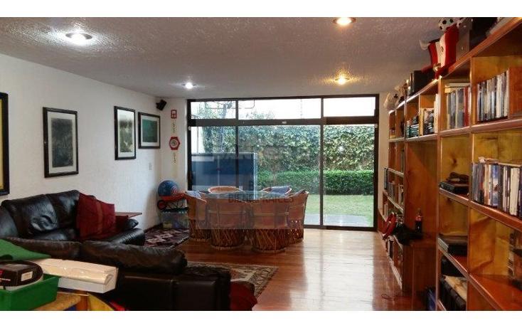 Foto de casa en venta en  1, la herradura sección ii, huixquilucan, méxico, 1550380 No. 02