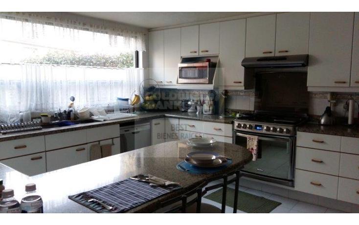 Foto de casa en venta en  1, la herradura sección ii, huixquilucan, méxico, 1550380 No. 03