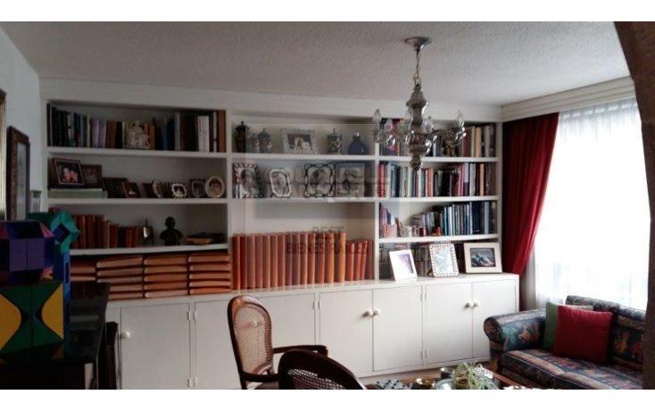 Foto de casa en venta en  1, la herradura sección ii, huixquilucan, méxico, 1550380 No. 04