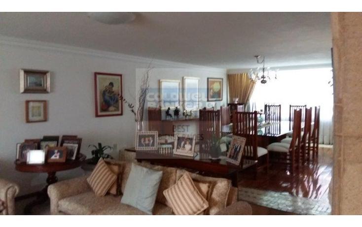 Foto de casa en venta en  1, la herradura sección ii, huixquilucan, méxico, 1550380 No. 05