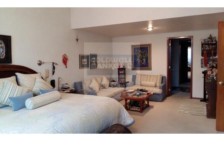 Foto de casa en venta en  1, la herradura sección ii, huixquilucan, méxico, 1550380 No. 08