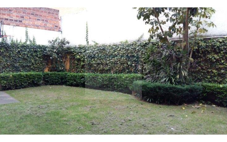 Foto de casa en venta en  1, la herradura sección ii, huixquilucan, méxico, 1550380 No. 09