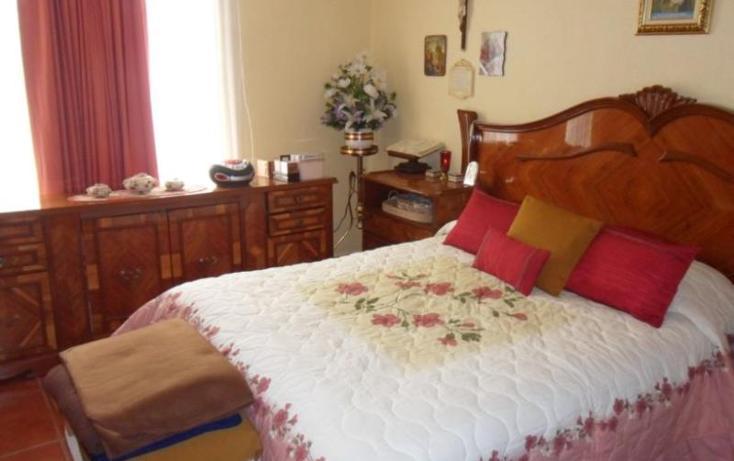 Foto de casa en venta en  1, la joya, querétaro, querétaro, 1426457 No. 09
