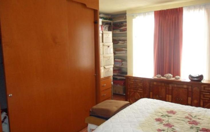 Foto de casa en venta en  1, la joya, querétaro, querétaro, 1426457 No. 10