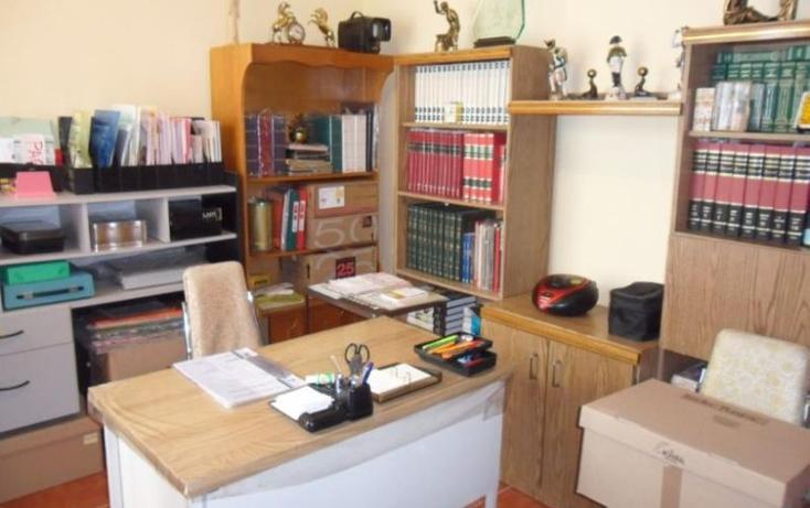 Foto de casa en venta en  1, la joya, querétaro, querétaro, 1426457 No. 14