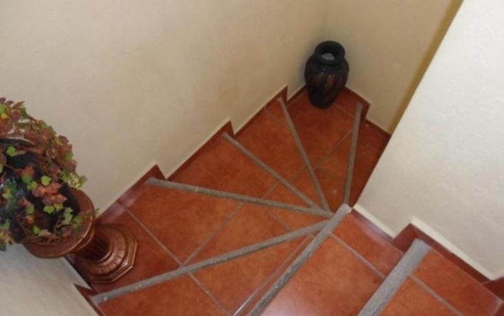 Foto de casa en venta en  1, la joya, querétaro, querétaro, 1426457 No. 18
