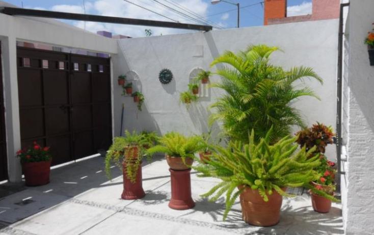 Foto de casa en venta en  1, la joya, querétaro, querétaro, 1426457 No. 21