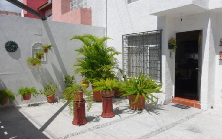 Foto de casa en venta en  1, la joya, querétaro, querétaro, 1426457 No. 22