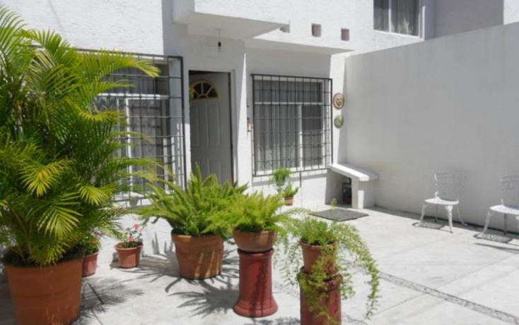 Foto de casa en venta en  1, la joya, querétaro, querétaro, 1426457 No. 23