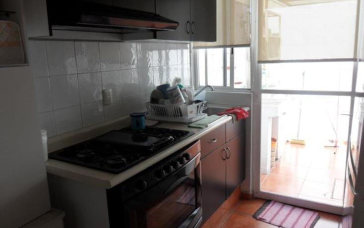 Foto de casa en venta en  1, la joya, querétaro, querétaro, 1426457 No. 25