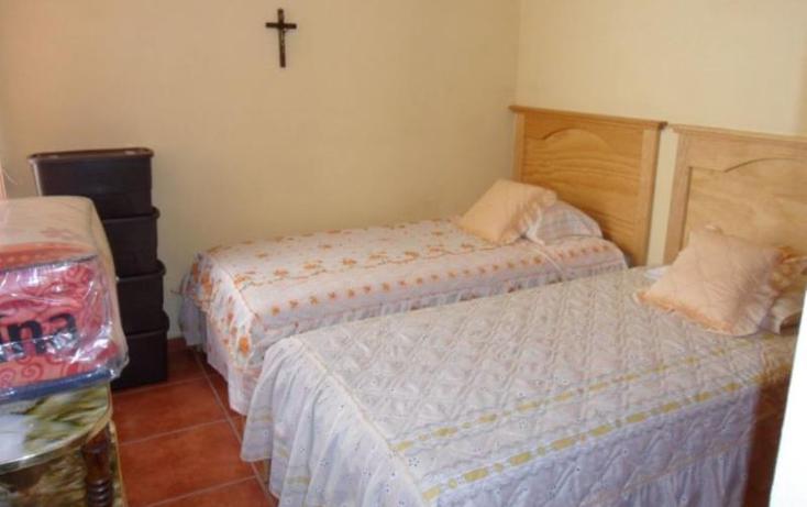 Foto de casa en venta en  1, la joya, querétaro, querétaro, 1426457 No. 26
