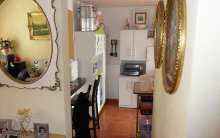 Foto de casa en venta en  1, la joya, querétaro, querétaro, 1426457 No. 27