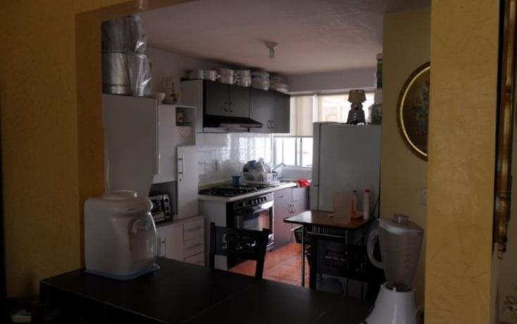 Foto de casa en venta en  1, la joya, querétaro, querétaro, 1426457 No. 28