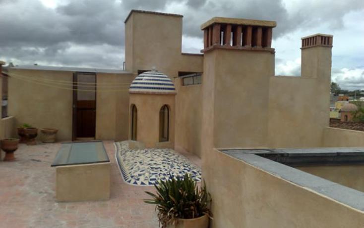 Foto de casa en venta en  1, la lejona, san miguel de allende, guanajuato, 680121 No. 02