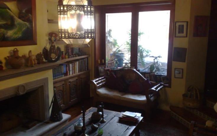Foto de casa en venta en  1, la lejona, san miguel de allende, guanajuato, 680121 No. 07